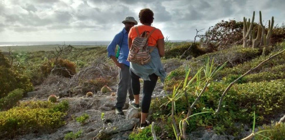 Anguilla National Trust Members invited to hike from Captains Bay to Island Harbour